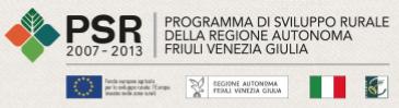 Programma di sviluppo rurale della regione autonoma Friuli Venezia Giulia